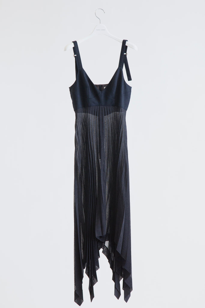 Pleats Camisole