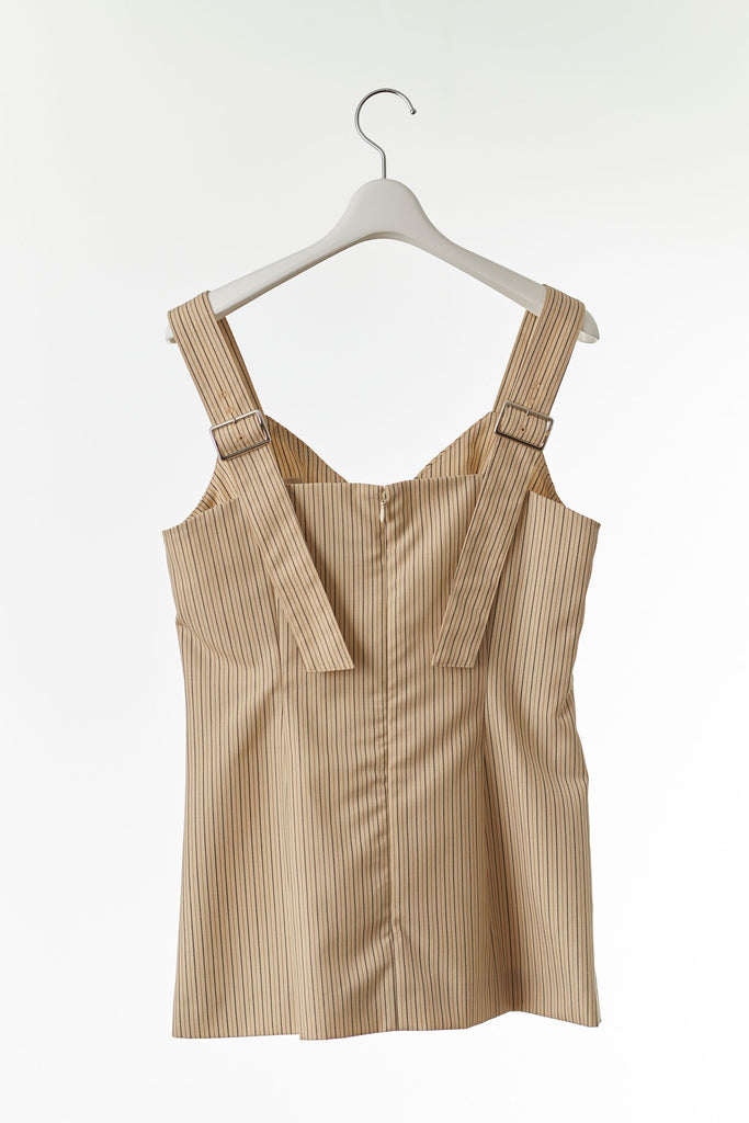 Gather Detailed Camisole