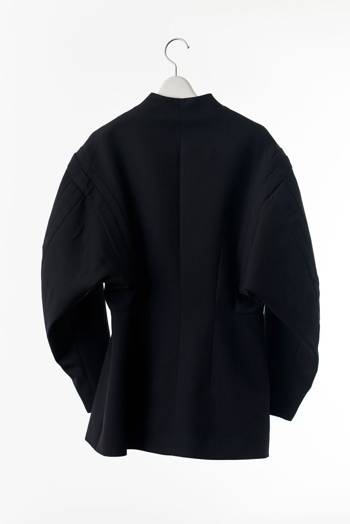 Round Sleeve Jacket (Fall2019)