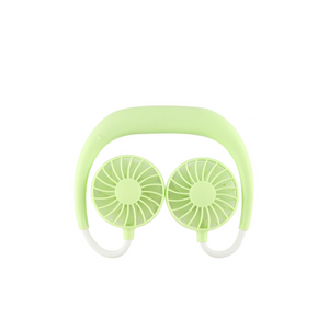 USB Wearable Sports Fan - Cool Your Summer