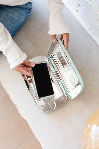 CleanPhone™ UV Sanitizer