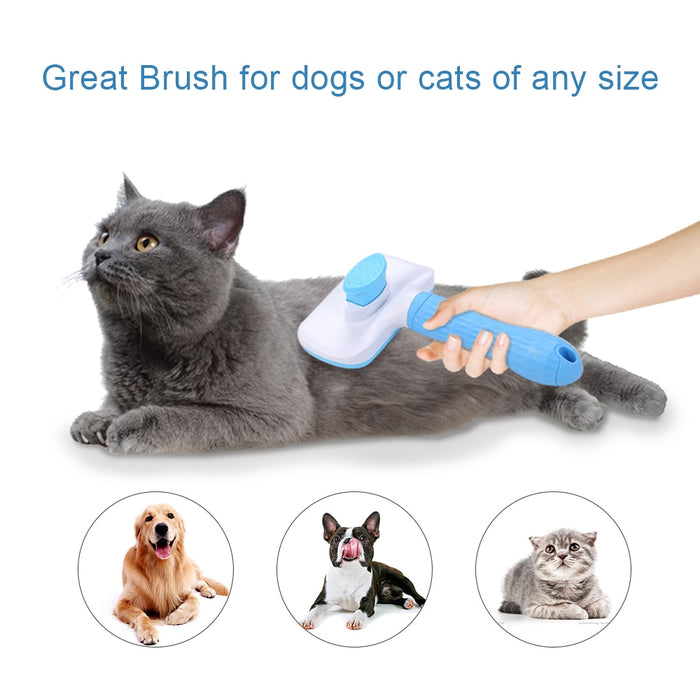 Pet Hair Removing Comb - beyondtheinfinity.com