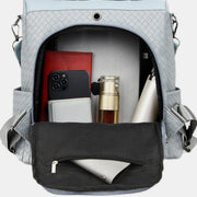 Anti-theft Lightly Design Multifunctional Large Capacity Backpack