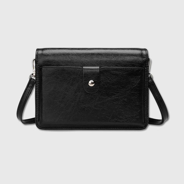 Minimalism Casual Crossbody Bag Phone Bag