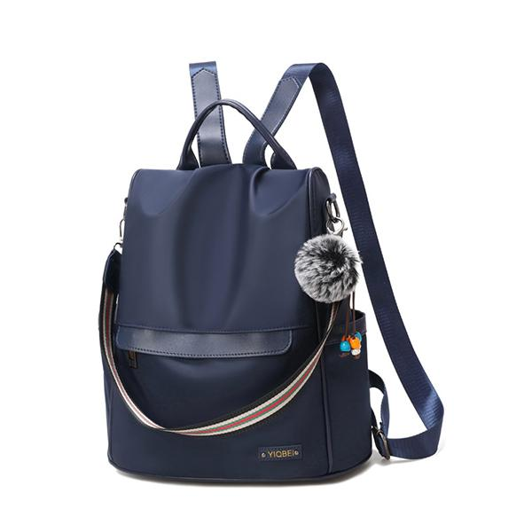 Oxford Anti-theft Travel Backpack