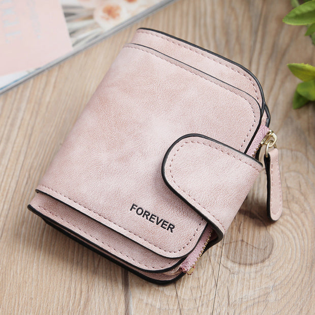 Retro Glamorous Multiple Slots Women Wallets(Buy 2 Get 15% Off,CODE:B2)