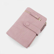 Bifold Multifunctional Little Purse
