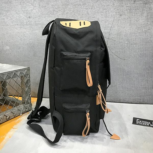 Large Capacity Anti-Theft Sports Stylish Travelling Backpack