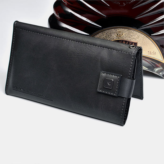 Multi-Card Retro Phone Bag Wallet