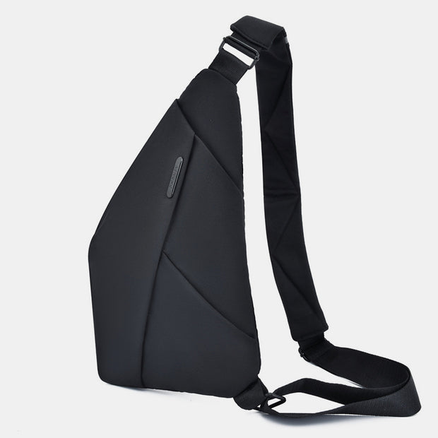 Casual Large Capacity Sport Sling Bag