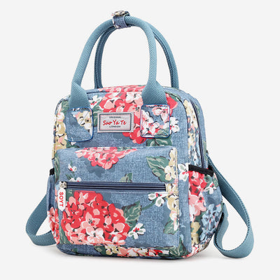 Waterproof Large-Capacity Handbag Backpack