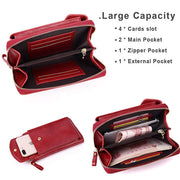 Multifunctional Phone Bag With Card Slots