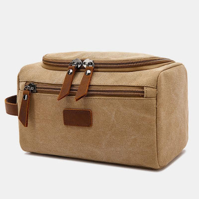 Multifunctional Vintage Travel Storage Bag
