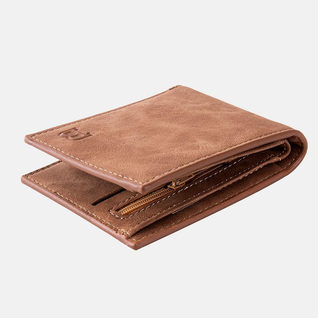 Multifunctional Classic Wallet For Men