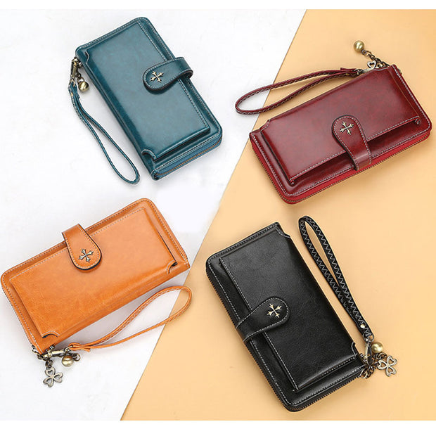 Women's Multi-functional Phone Bag
