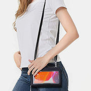 Large Capacity Phone Purse Shoulder Bag