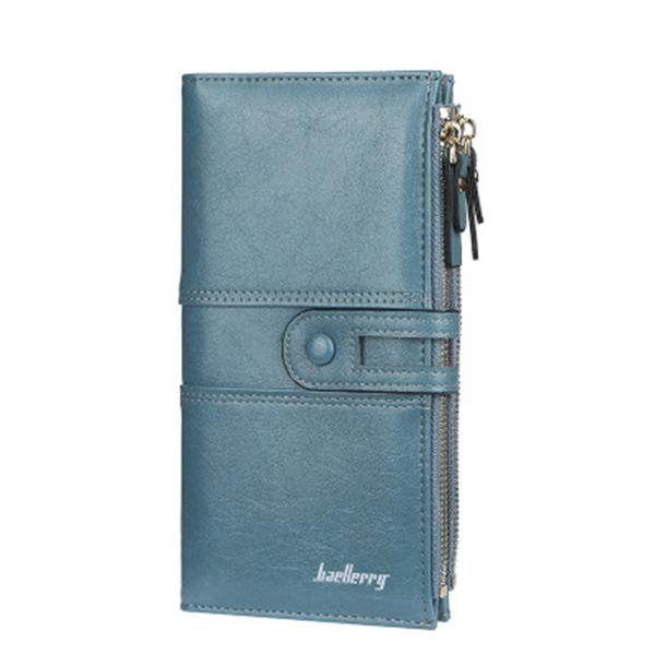 Large Capacity Elegant Hand-Hold Wallet
