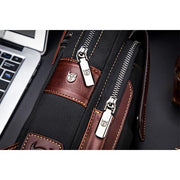 Genuine Leather Casual Fashion Sling Bag