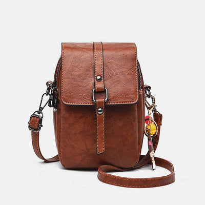 Large Capacity Fashion Crossbody Phone Bag
