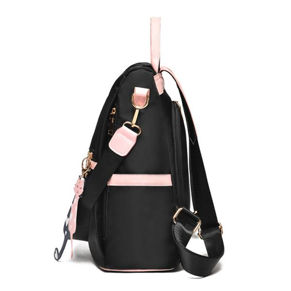 Multifunctional Anti-theft Oxford Simply Fashion Backpack