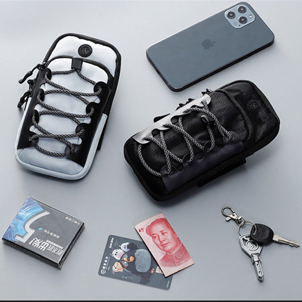 Lightweight Outdoor Activity Waterproof Phone Bag