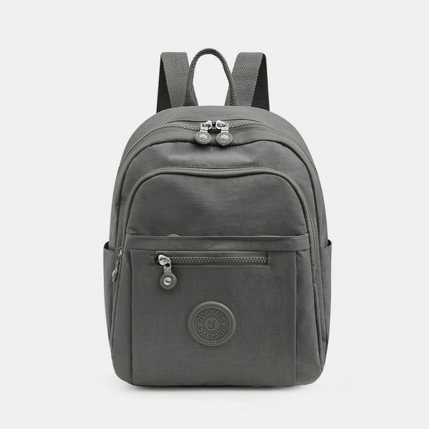 Multifunctional Large Capacity Backpack