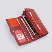 Multi-Card Large-Capacity Wallet