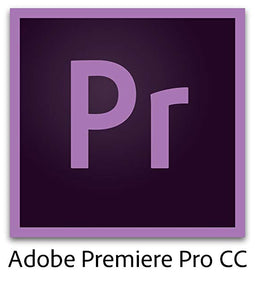 Adobe Premier Pro - Online - jrny-training