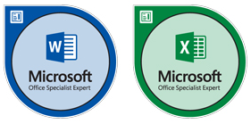 Microsoft Office Expert - 2 Course - jrny-training