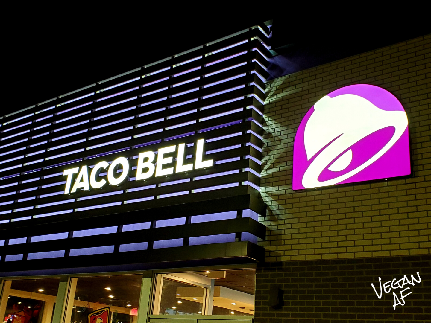 Taco Bell Will Be Adding Vegan Meat To Its Menu