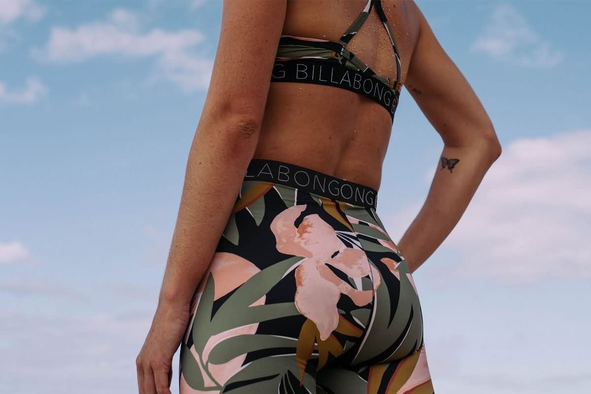 Billabong Active Spring 2020 Lookbook