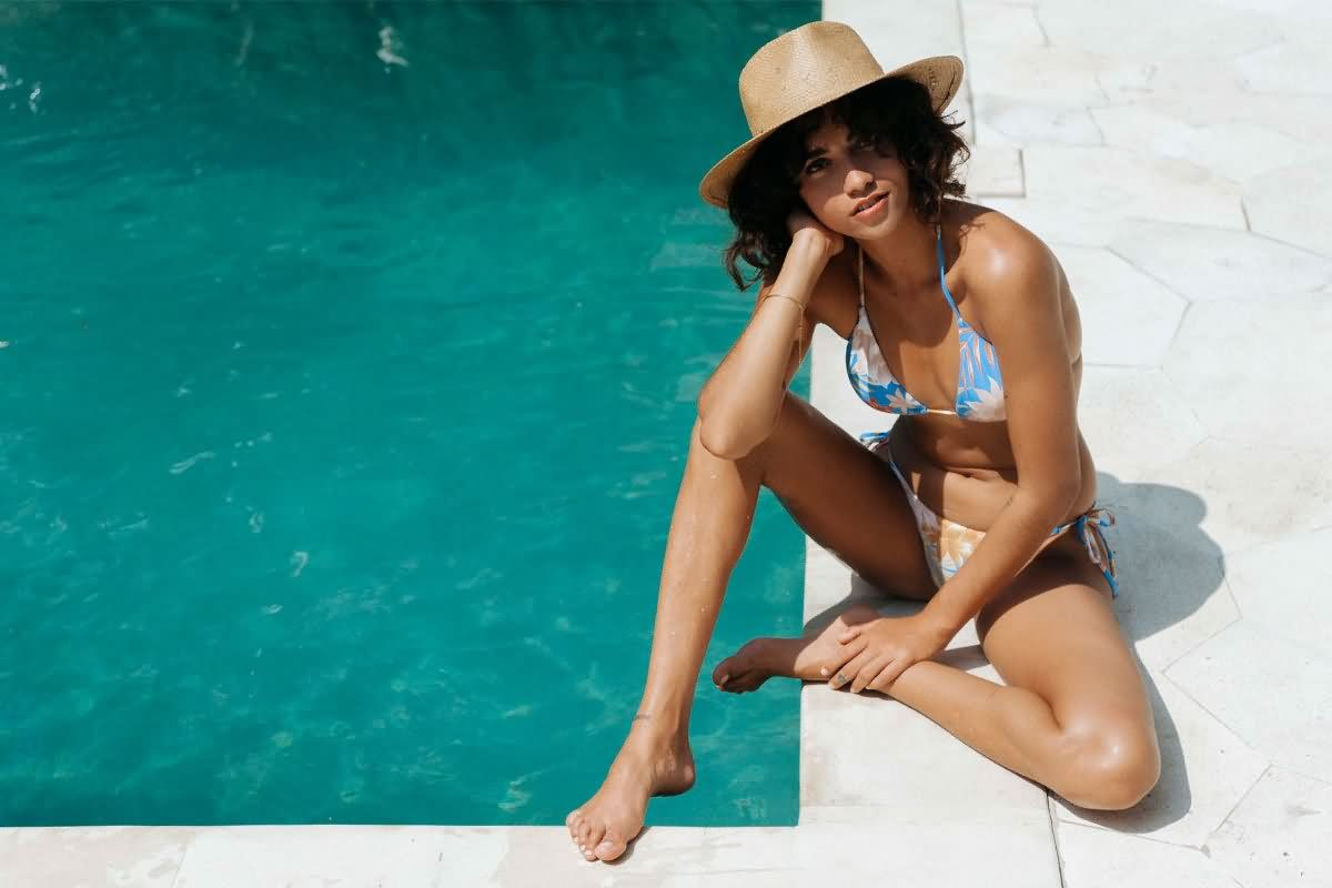 Billabong Barefoot Blues Lookbook