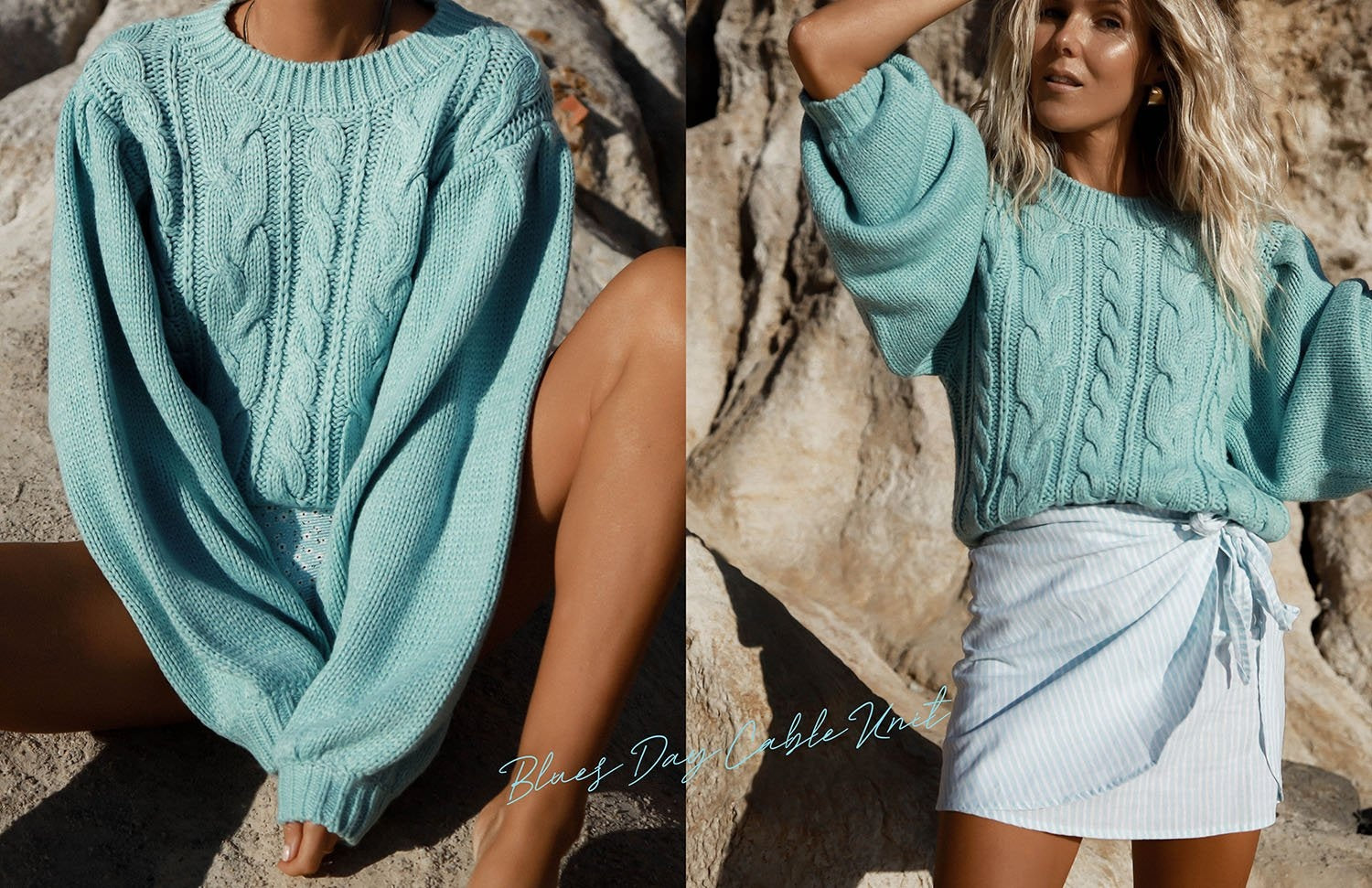 Billabong Womens Bluesday Collection Lookbook