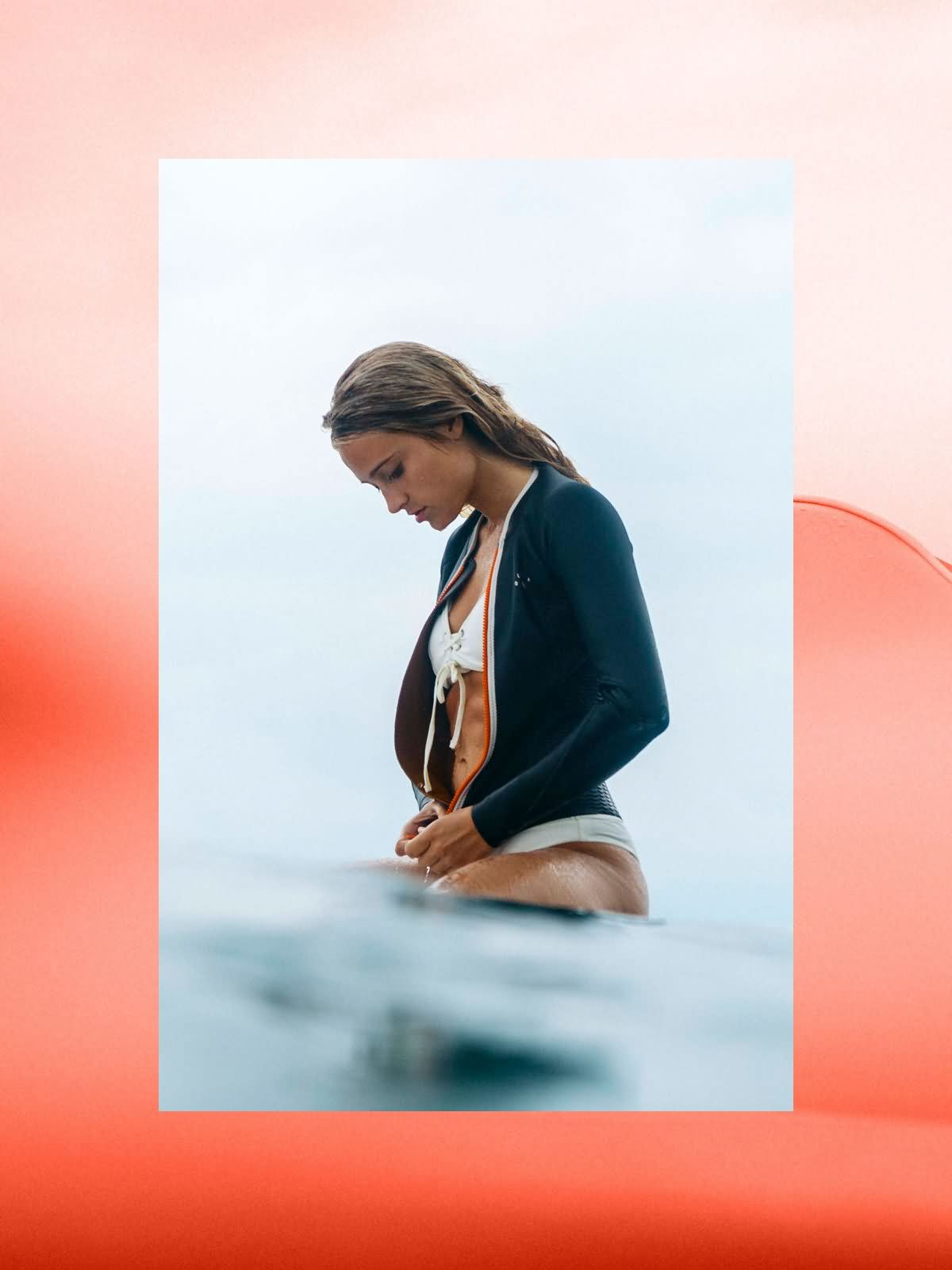 Billabong Eco Surf Capsule Collection