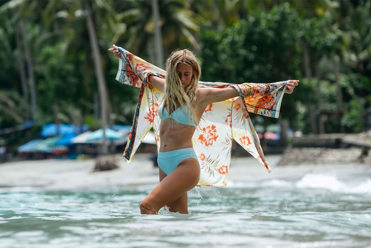 Billabong - Let The Good Times Roll Lookbook