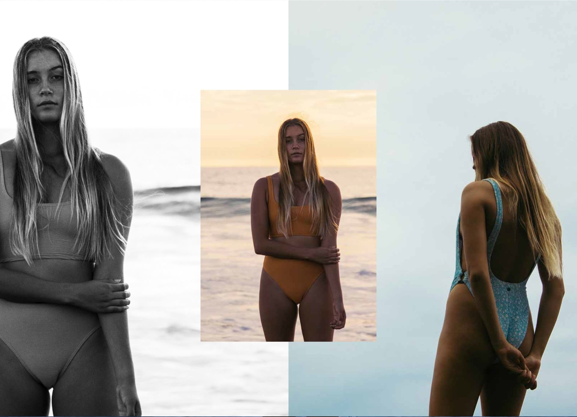 Billabong Home Series: Pacha Light Lookbook