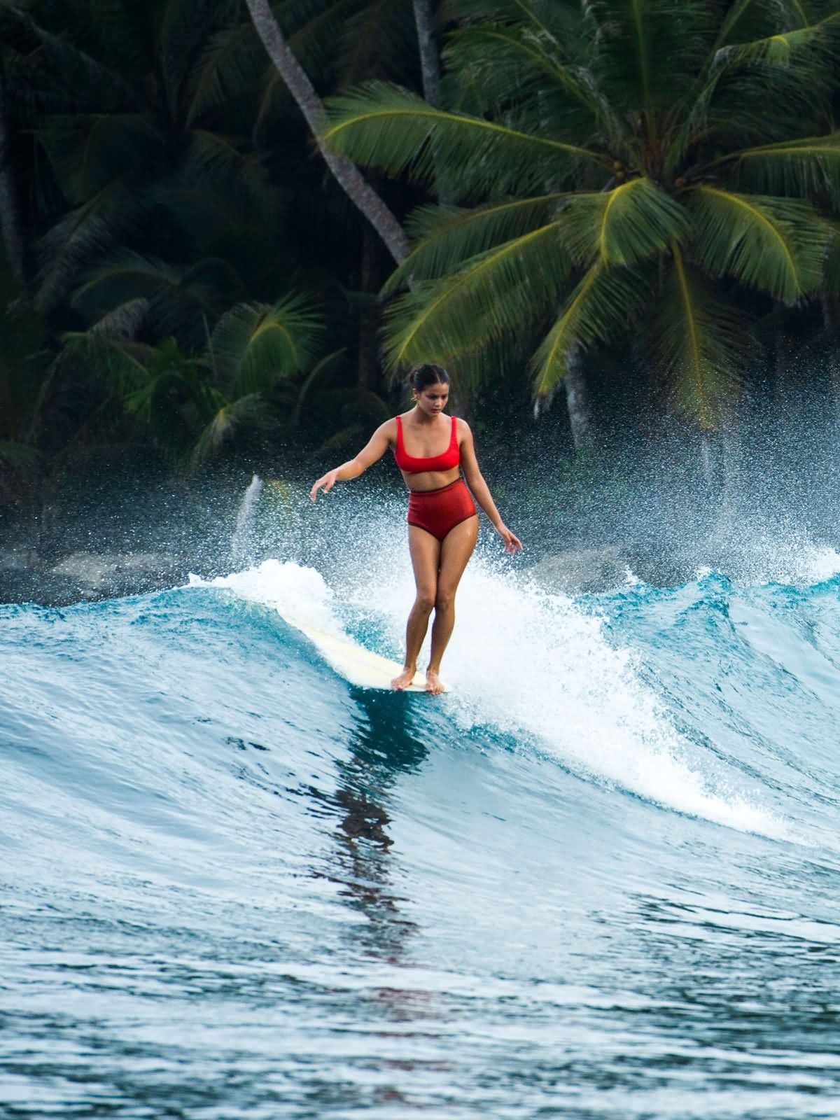 Billabong Samba Surf Capsule Collection Lookbook