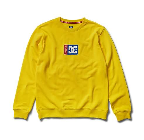 DC X Butter Goods Limited Collection