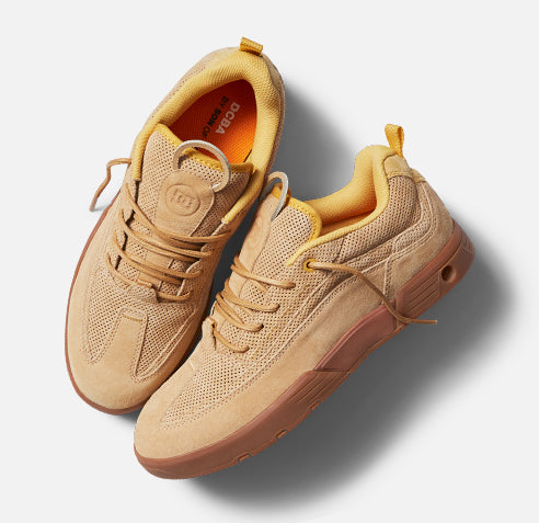 DC Shoes DCBA Collection