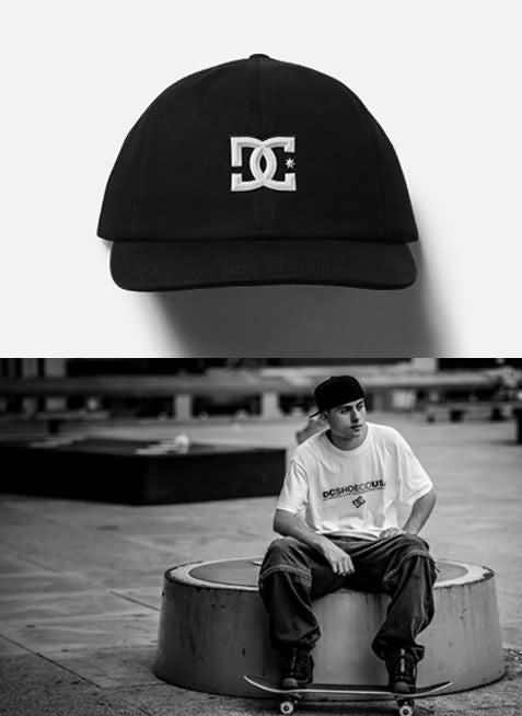DC Shoes LynxOG Darkroom Collection