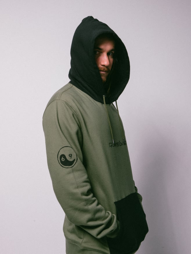 Quiksilver The 69 Capsule Collection