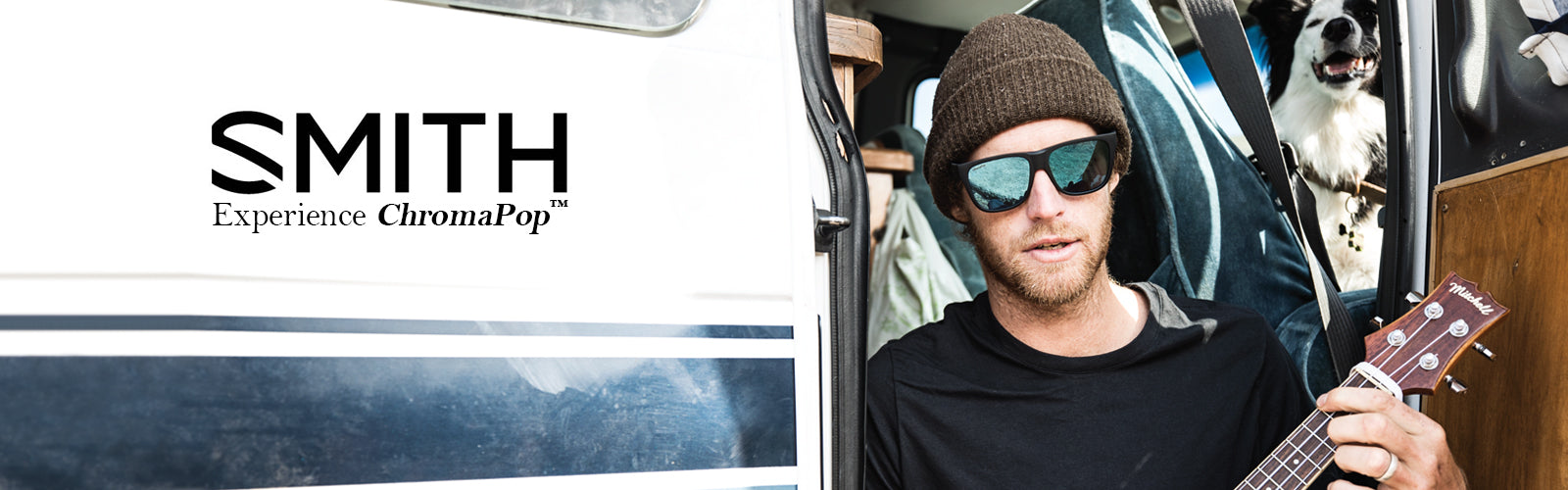 Smith Optics ChromaPop Sunglasses