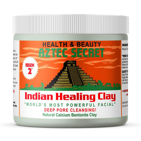 Aztec Secret – Indian Healing Clay 1-Pound #color_1-Pound