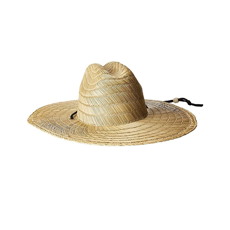 Quiksilver Men's Pierside Straw Hat