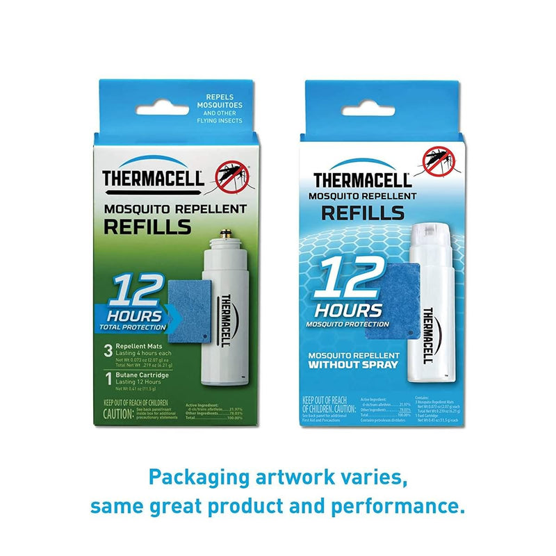 Thermacell Mosquito Repellent Refills
