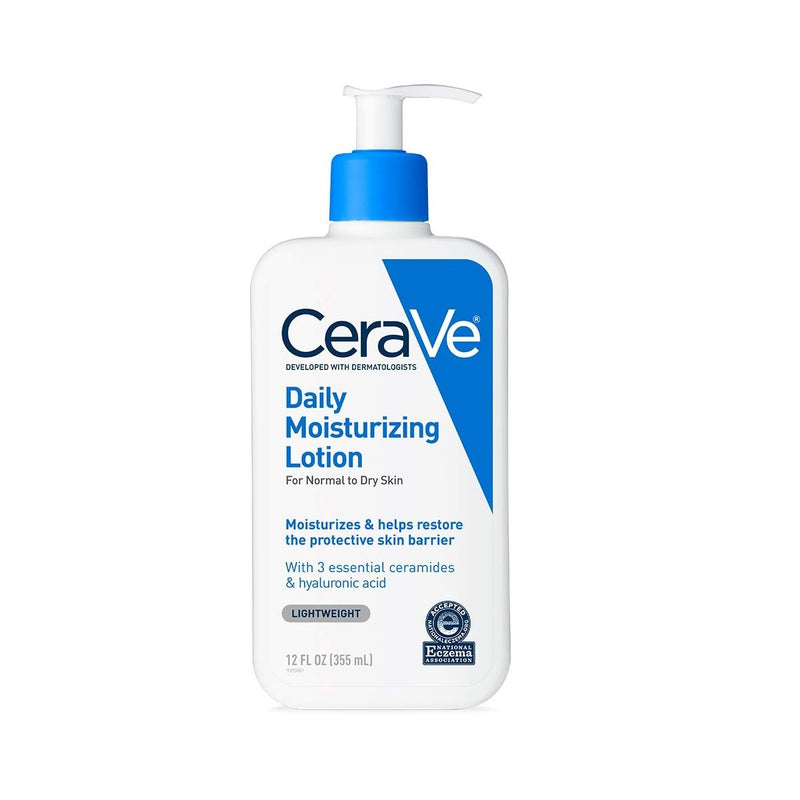 CeraVe Daily Moisturizing Lotion
