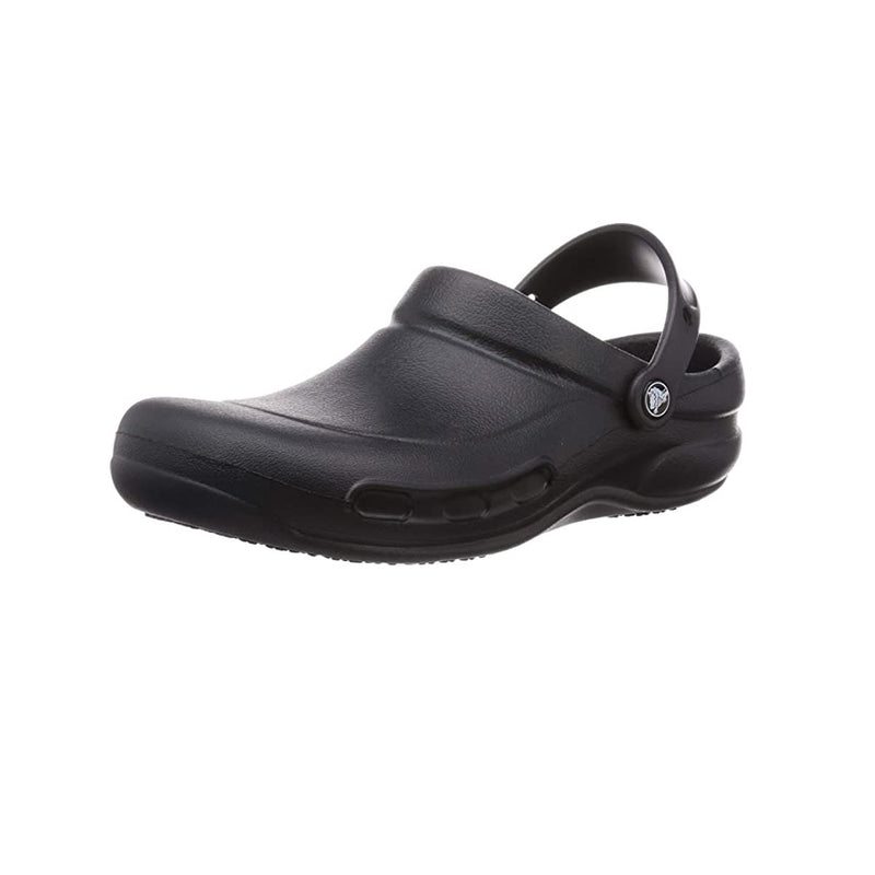 Crocs Men's and Women's Bistro Graphic Clog