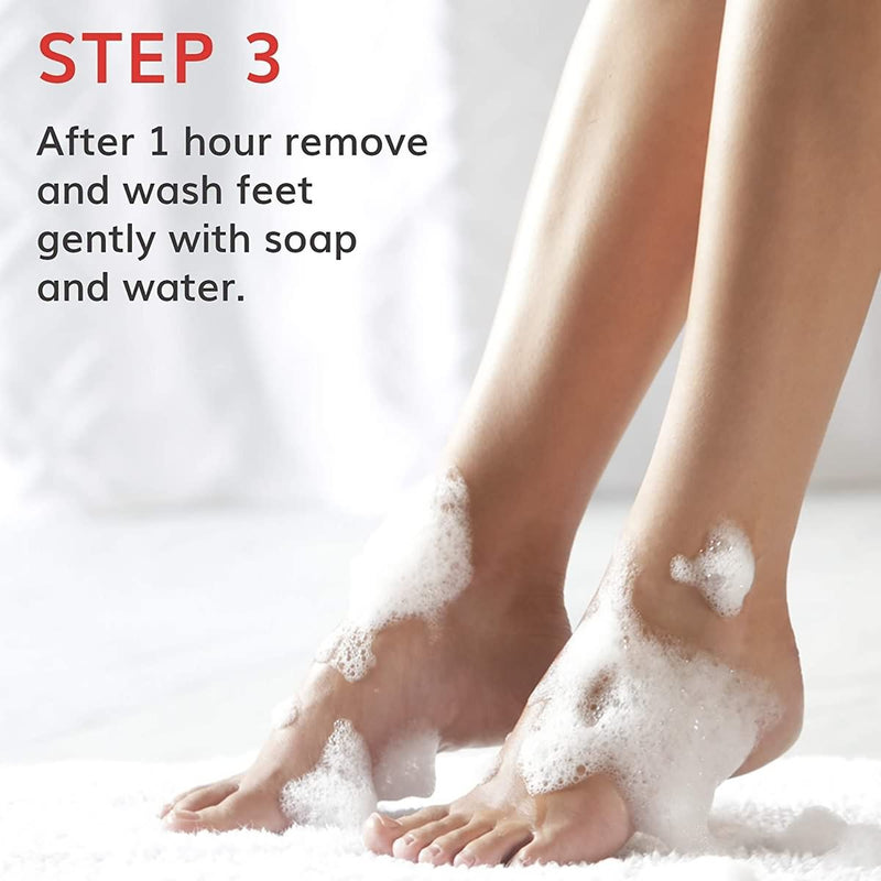 Baby Foot - Original Exfoliant Foot Peel