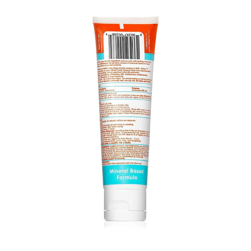 Thinkbaby Safe Sunscreen SPF 50+