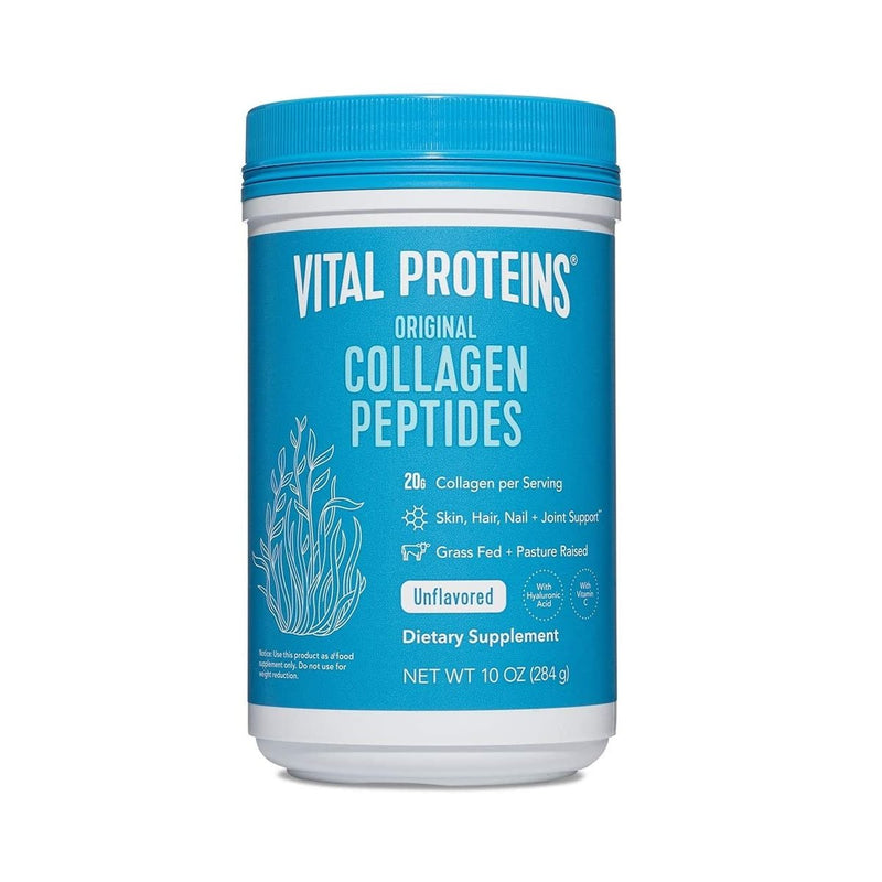 Collagen Peptides Powder Supplement Vital Proteins Collagen